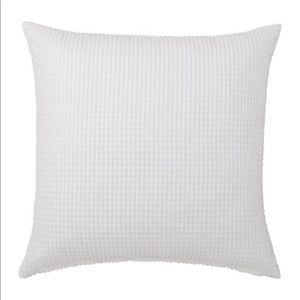 IKEA GULLKLOCKA Cushion Cover White 203.166.97 New
